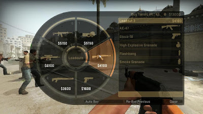Download Counter Strike Global Offensive Torrent