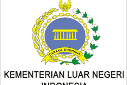 Lowongan Kerja CPNS Kementerian Luar Negeri Indonesia Bulan September 2017