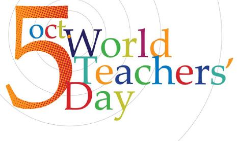 { #12+ } Top Message Of World Teacher's Day 2016 || Best Message Of World Teachers Day