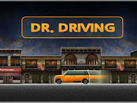 Dr. Driving v1.48 Apk Mod (Money & Gold + Purchased All The Machines) Terbaru
