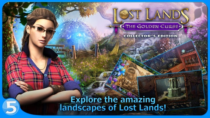 Lost Land 3 APK v1.0.8+Data (Offline, Paid) for Android