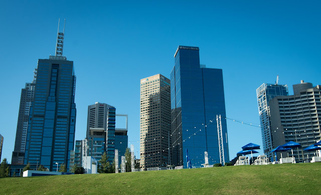 cityview Melbourne