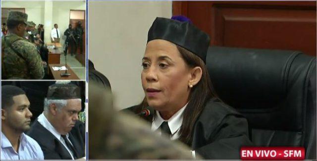 Dictan 30 años de prisión para Marlon y 5 para Marlín Martínez por caso Emily