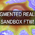 All About the sARndbox: An Augmented Reality Playground