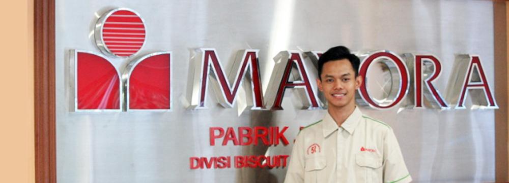 Loker  SMA/SMK Via Pos PT.Mayora Tbk Bekasi Dan Tangerang