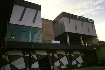 Lowongan Kerja Pekanbaru : Pit Stop Cafe & Resto Agustus 2017