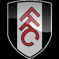 Logo Fulham FC PNG