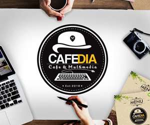 Lowongan Kerja Cafedia dan Multimedia
