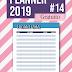 Planner 2019 #14: rastreio de encomendas (gratuito para download)