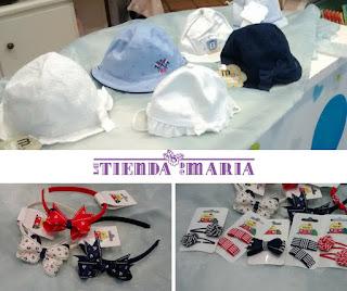 kauli complementos colección marinera verano la tienda de maria santiago