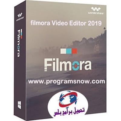filmora Video Editor 2019