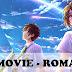 8 Anime Movie Romance Terbaik yang Dapat Membuat Kalian Baper !!!
