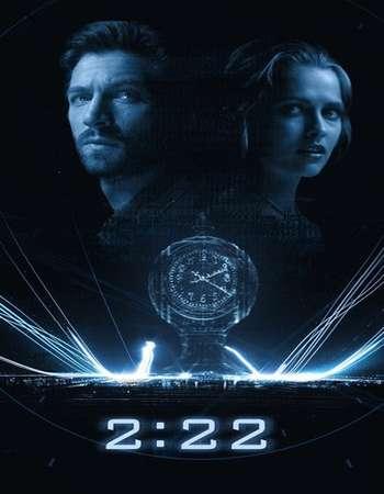 2:22 2017 Full English Movie BRRip