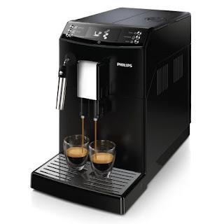 Cumpara aici espressorul pt cafea super automat Philips EP3510/10 cu livrare gratuita
