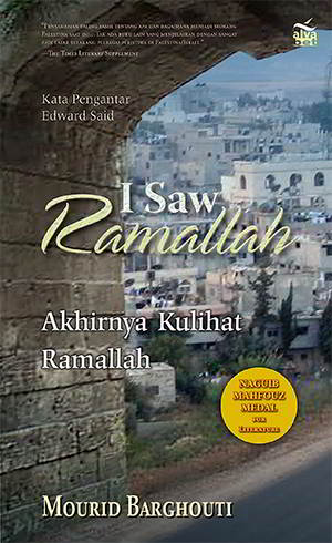 I Saw Ramallah PDF Penulis Mourid Bargouti I Saw Ramallah PDF Penulis Mourid Bargouti