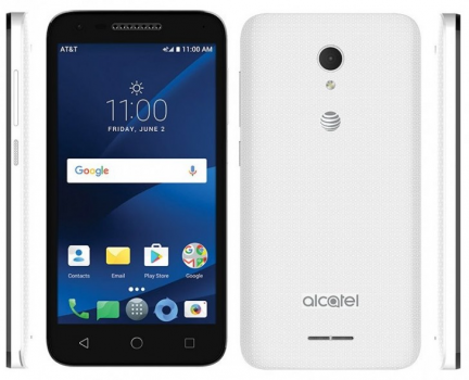 Alcatel Firmware: Alcatel Cameox Firmware