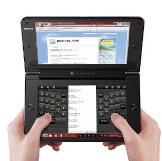 Toshiba Libretto W100 1001U Driver Download
