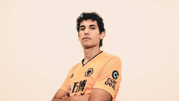 Oficial: El Wolverhampton firma cedido a Jesús Vallejo