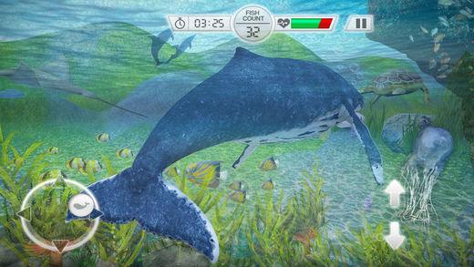 تحميل لعبة الحوت الازرق الروسية blue whale للايفون وللاندرويد مجانا