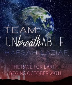 Team Unbreathable♥