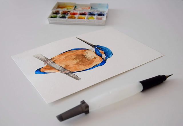 darmowy kurs malowania