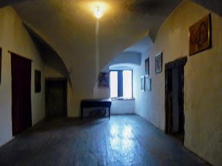Замок Сент-Міклош. Замок Кохання