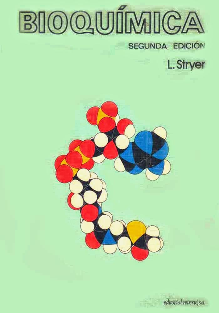 stryer bioquimica pdf