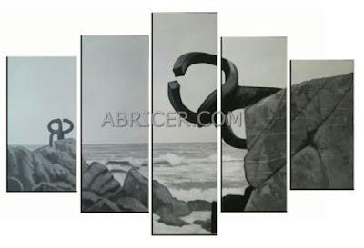 http://www.abricer.com/cuadros/urbanos/cuadros-peine-de-los-vientos-chillida-donostia-dormitorios-salones-1597.html