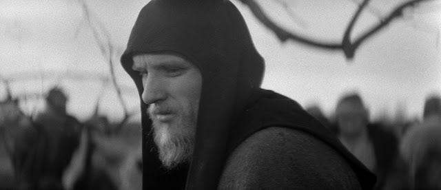 Blu-Ray Review | Andrei Rublev | 1966