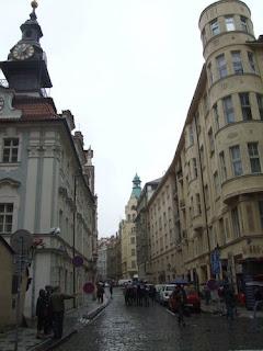 Exploring Beer Taverns in Prague