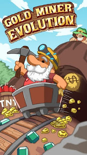 Gold Miner Evolution Apk Mod Money Free Download For Android