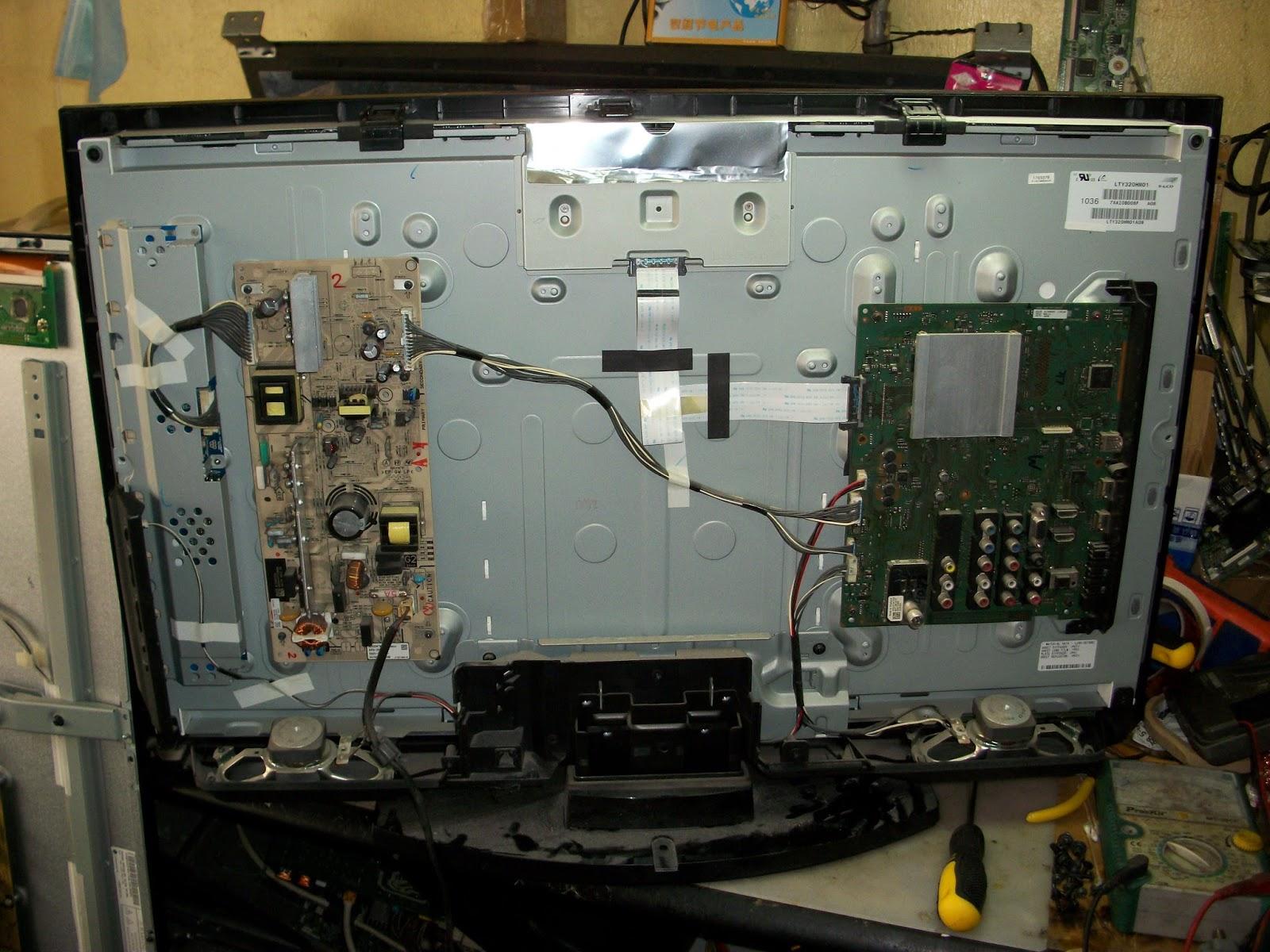 hospital electronics tv repairing and sparepart repairing lcd sony rh repairtvlcd blogspot com Instruction Manual Sony Operating Manuals