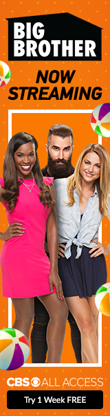 Big Brother 21 Blog  because you're addicted