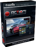 Download Mirillis Action! 1.7.3.0 Full