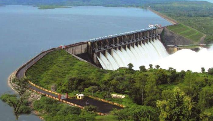 Complete Information about Mahi Bajaj Sagar Dam