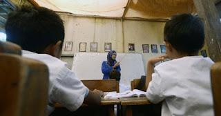 Melalui Aktivitas Sehari-hari Untuk Kenalkan Siswa pada Korupsi
