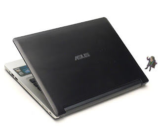 Laptop Gaming ASUS K46CM Core i5 Double VGA