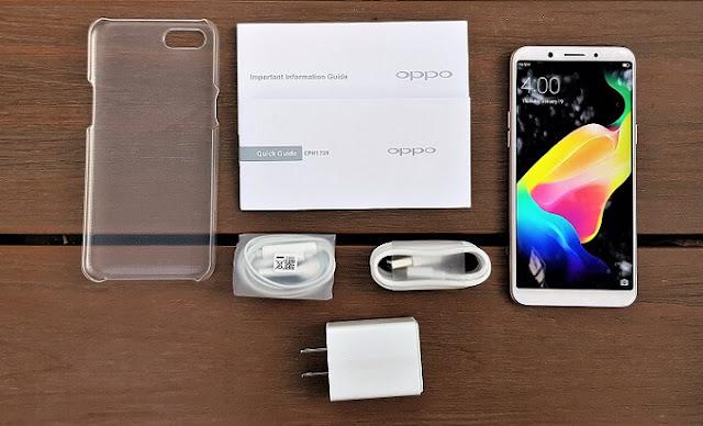 Harga Oppo A83, Kelebihan dan Kekurangan