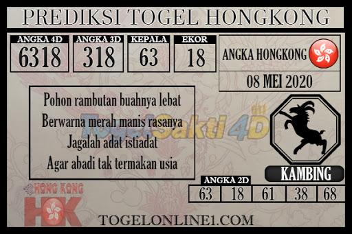 prediksi togel angka hongkong