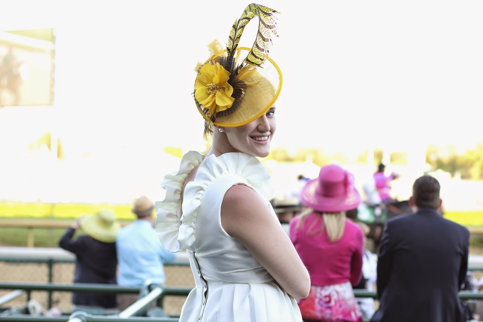 what to wear to the kentucky derby, fashion blogger, southern fashion blog