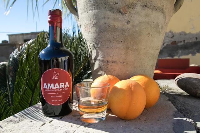 Azienda rossa-L'Amara