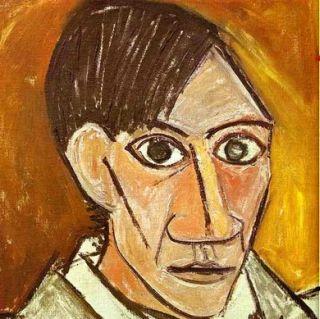 Пикассо: творец и разрушитель