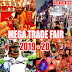 Mega Trade Fair Kolkata 2019-20 : Mega Trade Fair Science City 2019 Kolkata