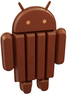Android - 4.4 KitKat Features
