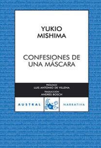 Descarga: Yukio Mishima - Confesiones de una máscara