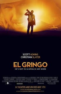 Sinopsis Film El Gringo