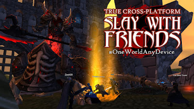 Adventure Quest 3D (MOD, Fly/Speed Hack) APK For Android