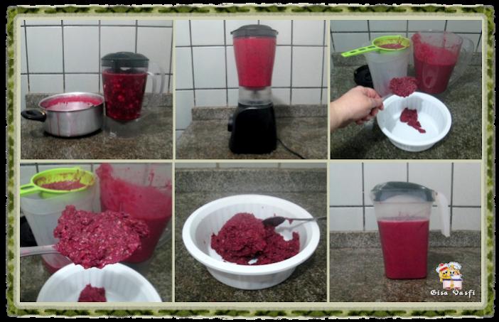 Aceto balsâmico e vinagre de jabuticaba 16