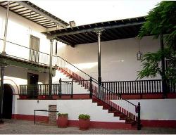 casa museo orbegoso