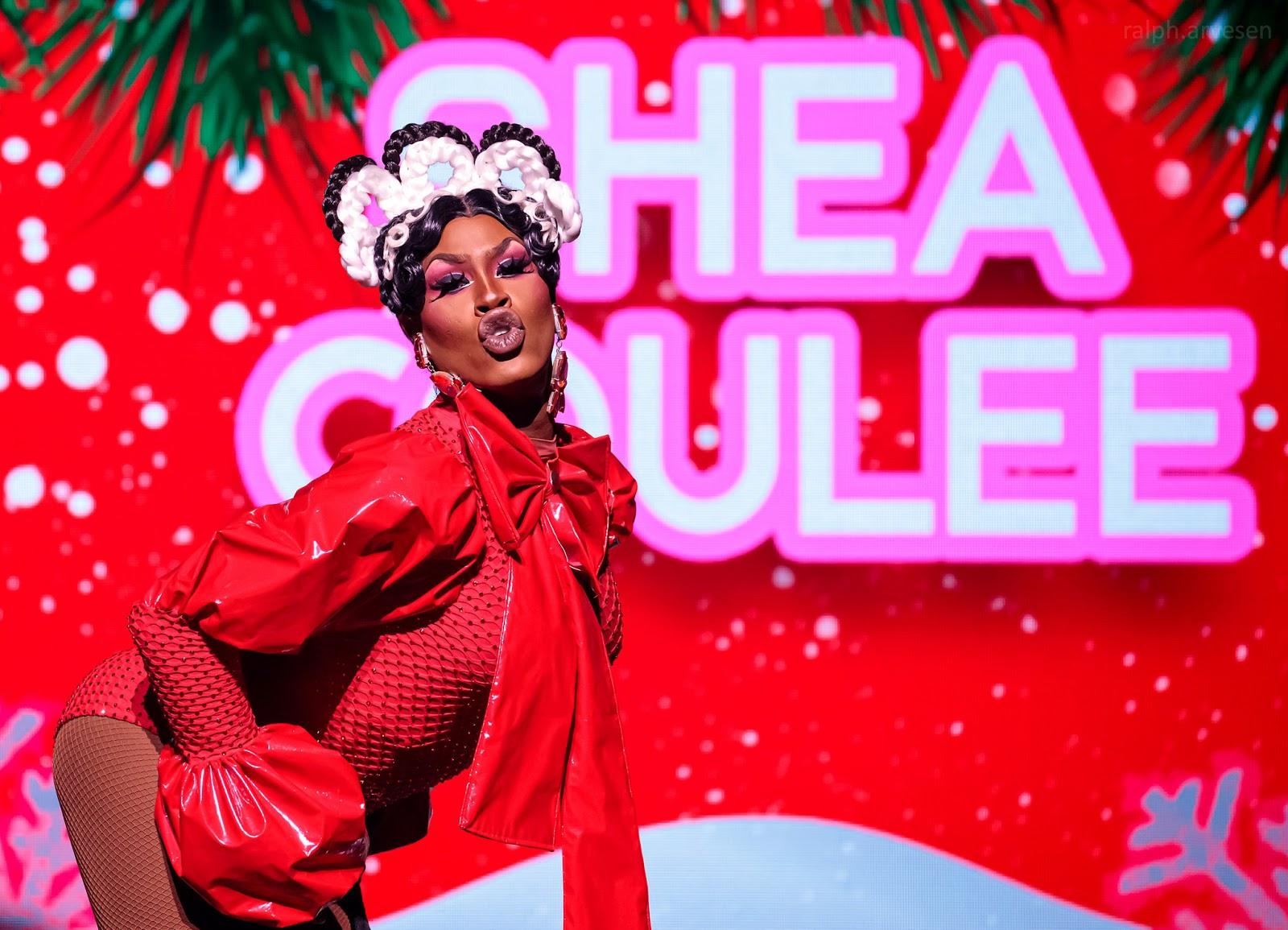 A Drag Queen Christmas | Texas Review | Ralph Arvesen